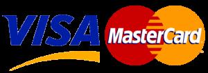 Visa & Mastercard payments